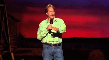 Kids Versus Old Folks – Jeff Foxworthy
