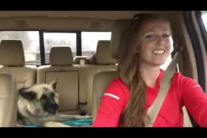 Lola and Annie – Road Trip Karaoke