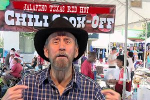 Red Hot Chili Cook-Off – Ray Stevens
