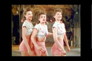 Solid Potato Salad – The Ross Sisters