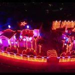 Spectacular Christmas Lights 2015