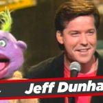 Talented Ventriloquist Jeff Dunham
