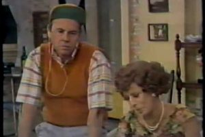 Tim Conway's Elephant Story