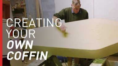 Build Your Own Coffins!