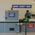 Candid Camera Classic: Airport X-Ray!