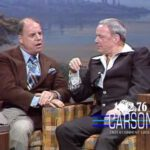 Frank Sinatra is Surprised by Don Rickles on Johnny Carson's Show