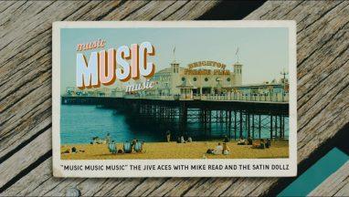 Music Music Music – Charity single for Parkinson's UK