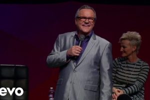 Old Age – Mark Lowry
