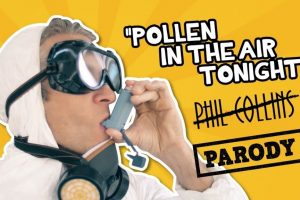 Pollen In the Air