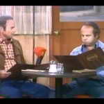 Tough Truckers – The Carol Burnett Show