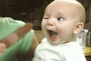 10 Babies Experiencing Things for the First Time