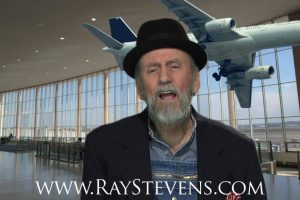 The Skies Just Ain't Friendly Anymore – Ray Stevens
