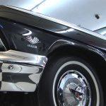 All Black Corvette Collection