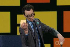 The Funniest Magic Act on Penn & Teller