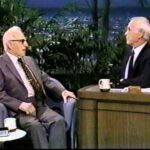 Oldest Active Farmer on the Tonight Show With Johnny Carson