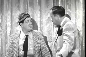 Abbott & Costello: Who's On First