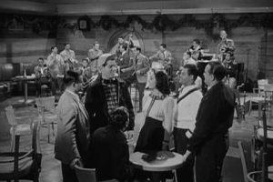Glenn Miller – Chattanooga Choo Choo – Sun Valley Serenade (1941) HQ