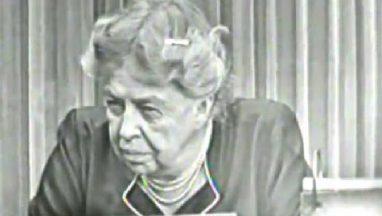 What's My Line? – Eleanor Roosevelt (Oct 18, 1953)