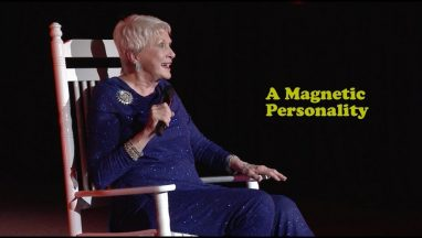 A Magnetic Personality – Jeanne Robertson