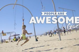 People-Are-Awesome-Games-Original-Muscle-Beach-Ninja-Warrior-AcroYoga-Slacklining