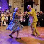 Dance Boogie Woogie Rockabilly