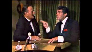 Don't Fence Me In – Dean Martin & John Wayne