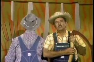 Hee Haw Where Are You Tonight?