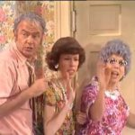 The Family Reunion – The Carol Burnett Show