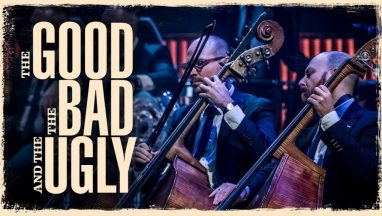 The Good, the Bad and the Ugly – Orchestra