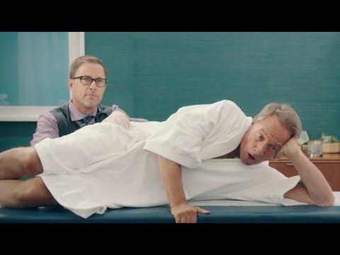 Prostate Exam The Prostate Ex...