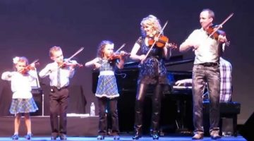 NATALIE-MACMASTER-AND-FAMILY-Live-at-Count-Basie-Theater-22615