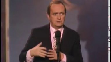 Bus Driver Training – Bob Newhart