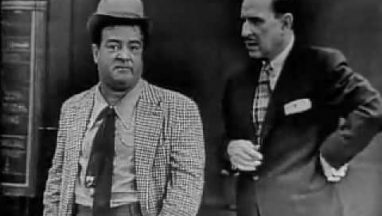 Two Tens for a Five – Abbott & Costello