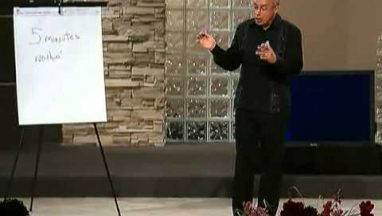 Meaning of Words – Mark Gungor