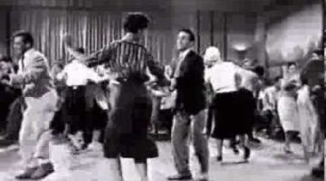 1950s, Rock and Roll – The Era, Music and Dancing