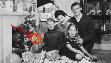 5 Christmas Traditions From the 1950s We No Longer Do
