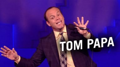 If You Are Married, You Win! – Tom Papa