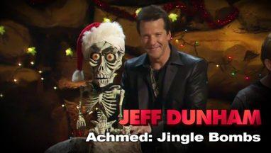 Achmed The Dead Terrorist: Jingle Bombs