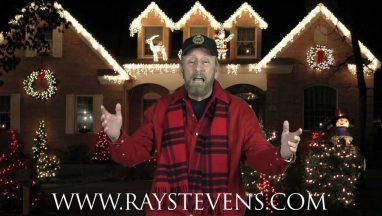 Nightmare Before Christmas – Ray Stevens