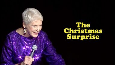 The Christmas Surprise – Jeanne Robertson