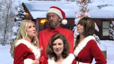 White Christmas – Ray Stevens
