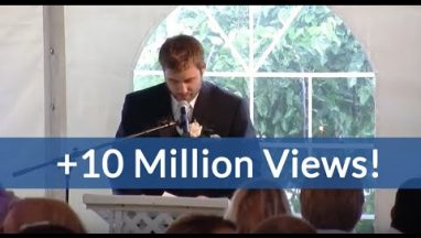Best Brother Wedding Speech