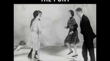 Dance Crazes of the 1960s