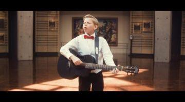 Lovesick Blues – Mason Ramsey