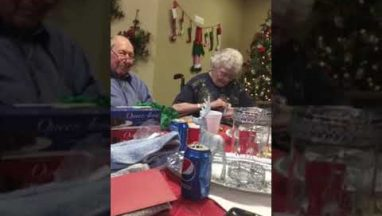 Man Surprises Wife of 67 Years With a New Engagement Ring