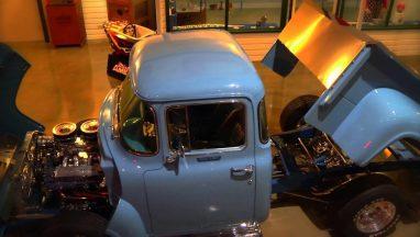 Okoboji Classic Cars. The Ultimate Man Cave