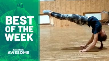 People Are Awesome – Best of The Week – 2019 Ep. 1