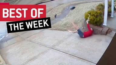Best of the Week | Skid Mark