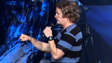 Study Your Wife – Tim Hawkins