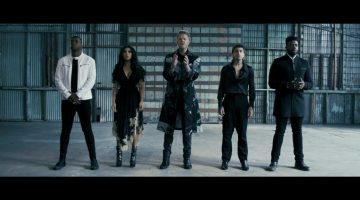 The Sound of Silence – Pentatonix